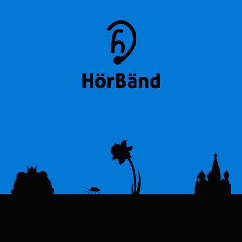 Cover der CD Band I