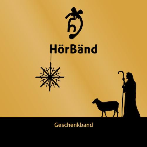 Cover der CD Geschenkband