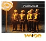 Cover der CD Verlockend
